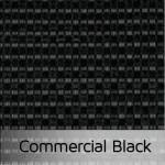 Commercial Black